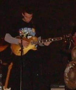 Guitare en accordage pentatonique: très facile à jouer!